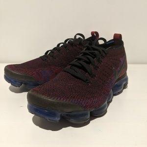 Nike Shoes - Nike Vapormax running shoes. Flyknit sneakers